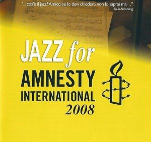Jazz for Amnesty (2008)